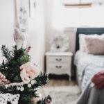 Новогоднее украшение комнаты девочки - идеи и фото 2019 года