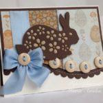 Пасхальные открытки — фото в стиле винтажного Прованса