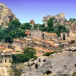 Ле-Бо-де-Прованс – французский Эдем среди скал