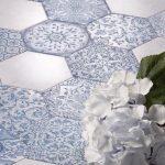 Плитка Прованс – изысканная керамика в стиле французского кантри