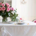Провинциальный дизайн ко дню святого Валентина — 10 фото в стиле Прованс