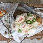 Весенний декор своими руками — 30 фото в стиле Прованс