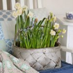 Декор комнаты к весне — 30 фото в стиле французского кантри
