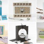 Как сделать винтажные пасхальные открытки своими руками — 7 мастер-классов с фото
