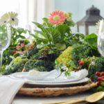 Пасхальная композиция своими руками — 31 фото декора на пасху из овощей