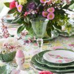 Цветочные композиции к пасхе своими руками — 32 фото в стиле кантри
